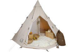 Namiot glampingowy Nordisk Alfheim 12.6