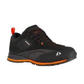 Buty trekkingowe męskie Bergson Meru Low STX - Black