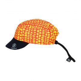 Czapka Chaskee Reversible Cap Mangrove czerwono-żółty