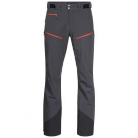 Spodnie męskie Bergans of Norway Senja Hybrid Softshell