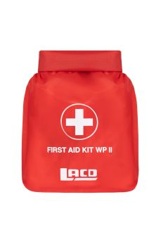 Apteczka LACD First Aid Kit Waterprof II