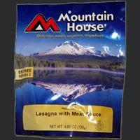 Liofilizat MH Makaron z sosem Lasagne - 117 g
