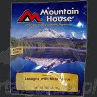 Liofilizat MH Makaron z sosem Lasagne - 194 g (Liofilizaty)