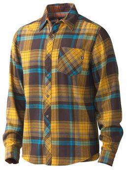 Koszula męska flanelowa Marmot Anderson Flannel LS