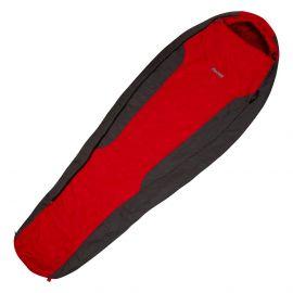 czerwono-szary (red-solid dark grey)