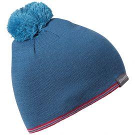 niebieski (steal blue)