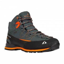 Buty trekkingowe męskie Bergson Tahat Mid STX