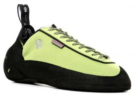 Buty wspinaczkowe Five Ten Anasazi Lace-Up Verde