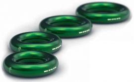 Pierścienie aluminiowe DMM Anchor Rings