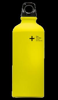 Butelka na napoje Providus+ Fluoline
