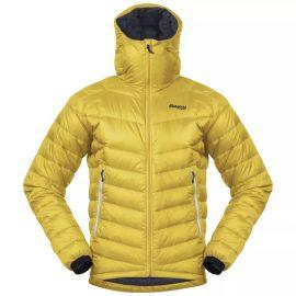 Żółty (Waxed Yellow / Solid Dark Grey)