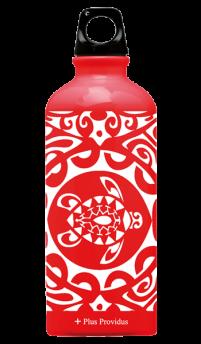 czerwono - biały