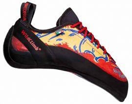 Buty wspinaczkowe Wild Climb Pantera