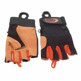 Rękawiczki CT Half Finger Gloves