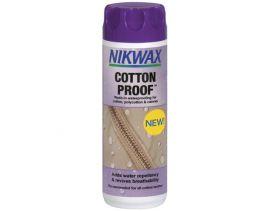 Impregnat NIKWAX Cotton Proof