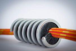Szczotka do czyszczenia lin Edelweiss Rope Brush