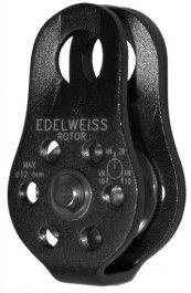 Bloczek Edelweiss Rotor