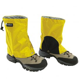 Rab eVent Shortie Gaiter żółty