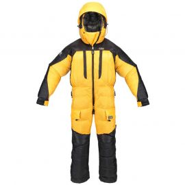 Rab Expedition Suit przód