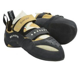 Scarpa Booster - Bamboo