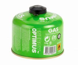 kartusz gazowy 230g