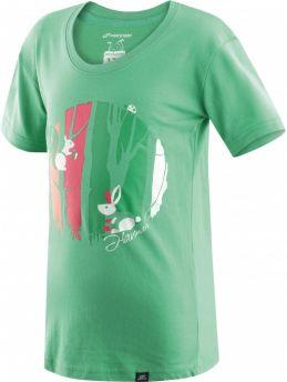 T-shirt dziecięcy Hannah Atrey