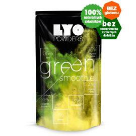 Liofilizat LyoFood Green smoothie