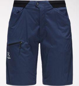 Spodenki damskie Haglöfs L.I.M Fuse Shorts - Tarn Blue