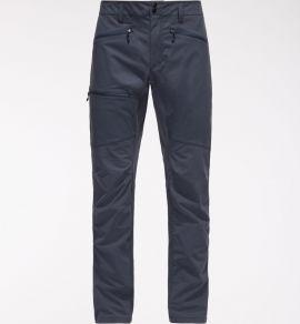 Spodnie trekkingowe męskie Haglöfs Lite Flex Pant - Dense blue