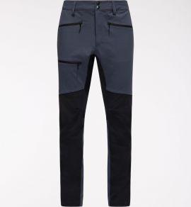 Spodnie trekkingowe/outdoorowe męskie Haglöfs Rugged Flex Pant - Dense Blue/True Black