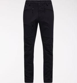 Spodnie trekkingowe/outdoorowe męskie Haglöfs Rugged Flex Pant - True Black Solid