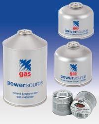 Kartusz gazowy GoSystem 125 g