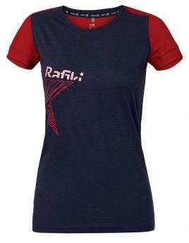 Koszulka damska Rafiki Chulilla - Skipper Blue