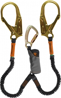 Lonża Skylotec Skysafe Pro Flex Y