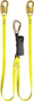 Lonża Skylotec Skysafe Pro Tie Back Y
