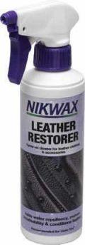 Impregnat do skóry NIKWAX Leather Restorer