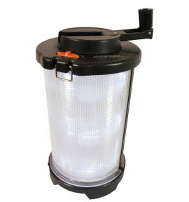 Lampa Light Barrel, Vango