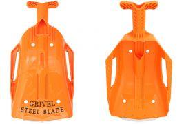 Łopata śnieżna Grivel Steel Blade