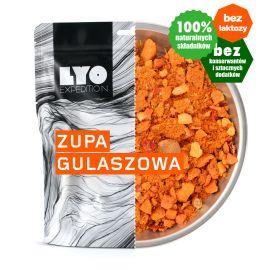 Liofilizat LyoFood Zupa gulaszowa 500g