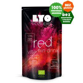 Liofilizat LyoFood Eko Red Vitamin Drink