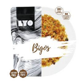 Liofilizat LyoFood Bigos 500g-dwuosobowa