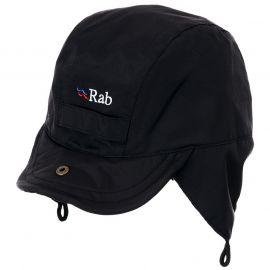 Rab Mountain Cap czarna