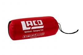 Namiot ratunkowy LACD Emergency Tent