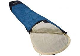 Wkładka do śpiwora Nordisk Cotton Liner Mummy