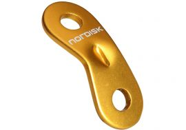 Napinacz Nordisk Aluminum Peanut Slider