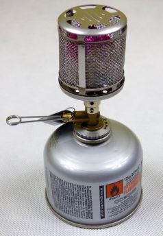 Lampka GoSystem Mini Lite