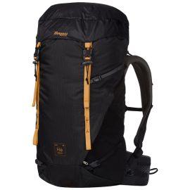 Plecak trekkingowy męski Bergans of Norway Helium V5 40 - Solid Charcoal / Black / GoldenYellow