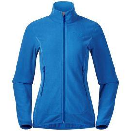 Wzór polar damski Bergans of Norway Lovund Fleece W Jacket