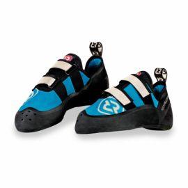 Buty wspinaczkowe Rock Pillars Strike Blue QC