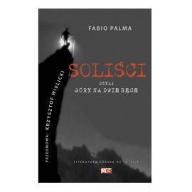 """Książka """"Soliści, czyli góry na dwie ręce"""" - Fabio Palma"""